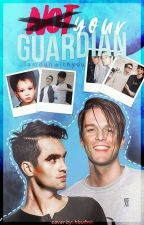 (Not) Your Guardian {Brallon} by IAmDunWithYou