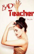 Bad Teacher | Liam Payne by dhampir_nta