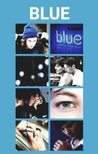 blue - Larry Version by aimhlarryotp
