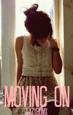 moving on »liam by UpsizeDrink