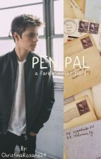 Pen Pal // A Farkle Minkus Short Story by ChristinaRosario24