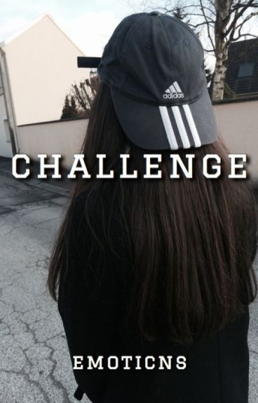 challenge [sebastian stan]