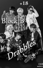 Block B Drabbles (+18) by ALittlePhantom
