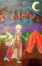 Fireworks by Thecattydddy