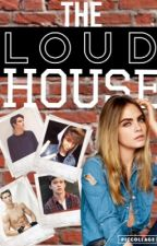 The Loud House  by Baby_Ariel_Stylinson