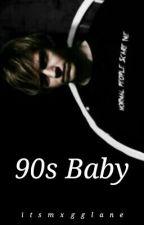 90s Baby // Tate Langdon by itsmxgglane