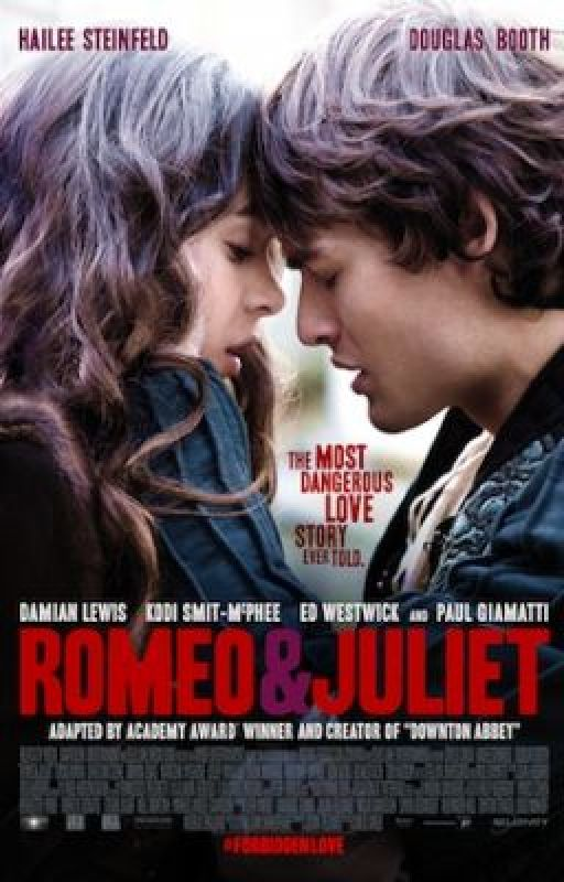 Romeo & Juliet [Script & Behind the Scenes] by romeoandjuliet