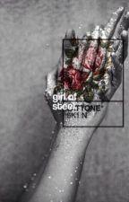 girl of steel. ↠ the originals  by spookycaspian