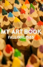 My Art Book by Fallgirl1583