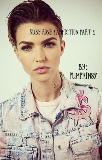 Ruby rose fanfiction.