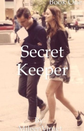Secret Keeper Book One