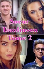 Soeur Tomlinson ||Tome 2 by onedirection05091569