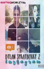 Instagram Dylan Sprayberry #2 by MarthaSnchez706