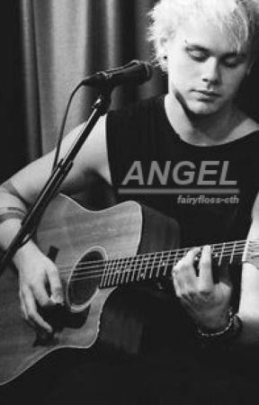 angel :: mgc.cth by fairyfloss-cth