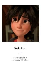 Little hiro. [Hidashi] by 7why2_