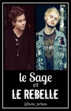 Le Sage et le Rebelle//Muke by how_to5Sos