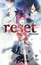 Reset【Diabolik Lovers】 by Micchanx-