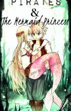 Pirates & The Mermaid Princess by PapiLevii