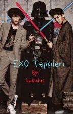 EXO Tepkileri by kukuluz