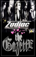 The GazettE Zodiac.© by sweet_hxpe