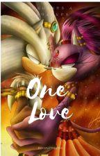 One Love by kvaletine2004