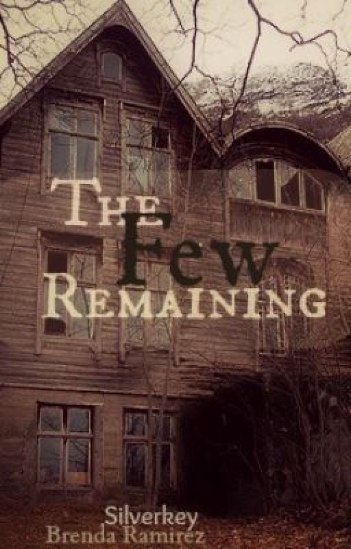 The Few Remaining (On Hold) by SilverKey
