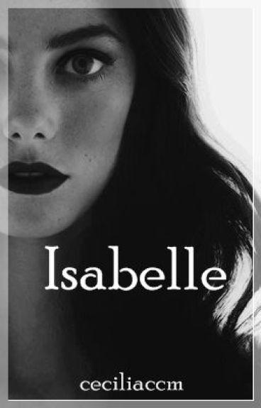 Isabelle (Valerina #2)