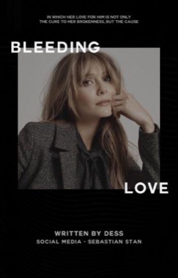 Bleeding Love → Sebastian Stan
