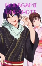 Noragami One-Shots by BriMicky101