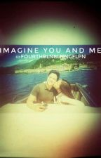 Imagine You & Me by AngelMarieLacandazo