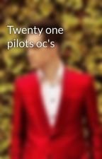 Twenty one pilots oc's by panicocs