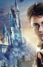 Harry Potter BSM  by lunalovegood3333