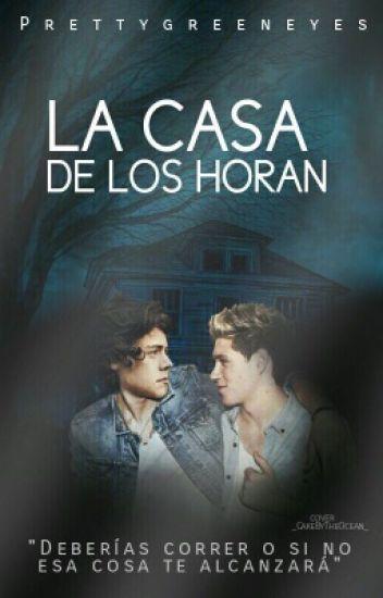 La casa de los Horan.