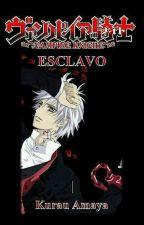 ESCLAVO  by Amaya501