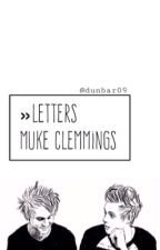 »letters - Muke Clemmings.  by dunbar09