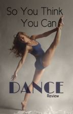 So You Think You Can Dance: The Next Generation by sbthenetwork