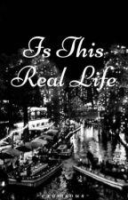 Is this real life ? Wroetoshaw x Reader by fandom_trashhh_