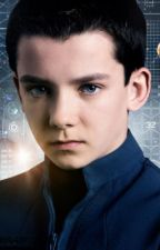 Ender's war (a fan fiction of Ender's game) by Reader_of_the_night