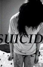 Frases Suicidas Y Depresivas. by Camiii_Stylinson
