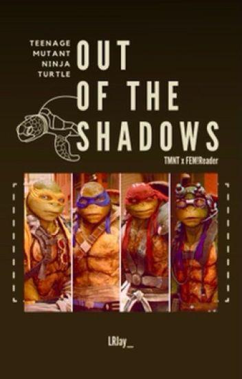 Teenage Mutant Ninja Turtle  : Out Of The Shadows  [TMNT X