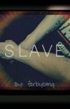 SLAVE: #PremiosRubencio by wtfRubiuh