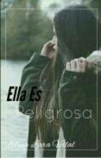 Ella Es Peligrosa [Alonso Y Tu] by ElenaAlonsoLove