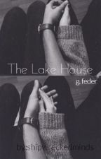 The Lakehouse (Greg Feder) by shipwreckedminds