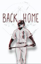 Back Home by senpai-chann