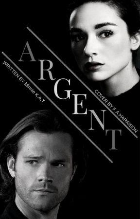 ARGENT (Sam Winchester) by Percygetsjudoflipped
