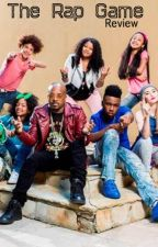 The Rap Game Season Two: Review by sbthenetwork