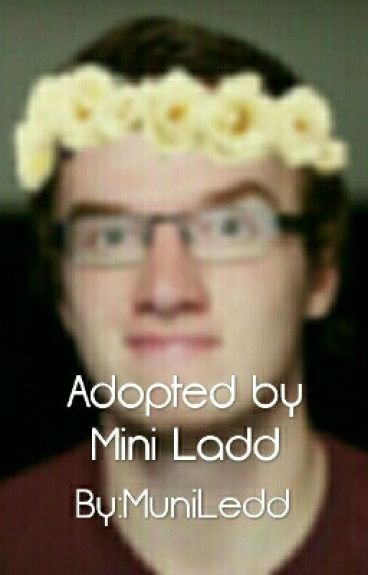 Adopted By Mini Ladd ✔