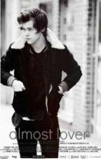 ALMOST LOVER  (Harry Styles & tu) by crazymofoliz
