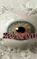 Set Kriyus ( Evren Psişikleri) 2.CİLT by SeTKriyuS