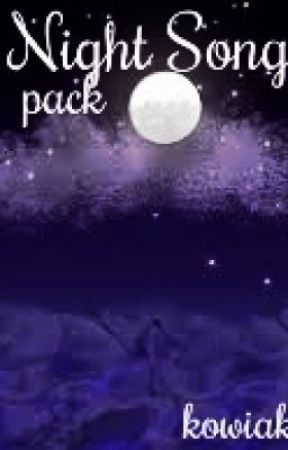 Night Song pack information by Night_Song_Pack